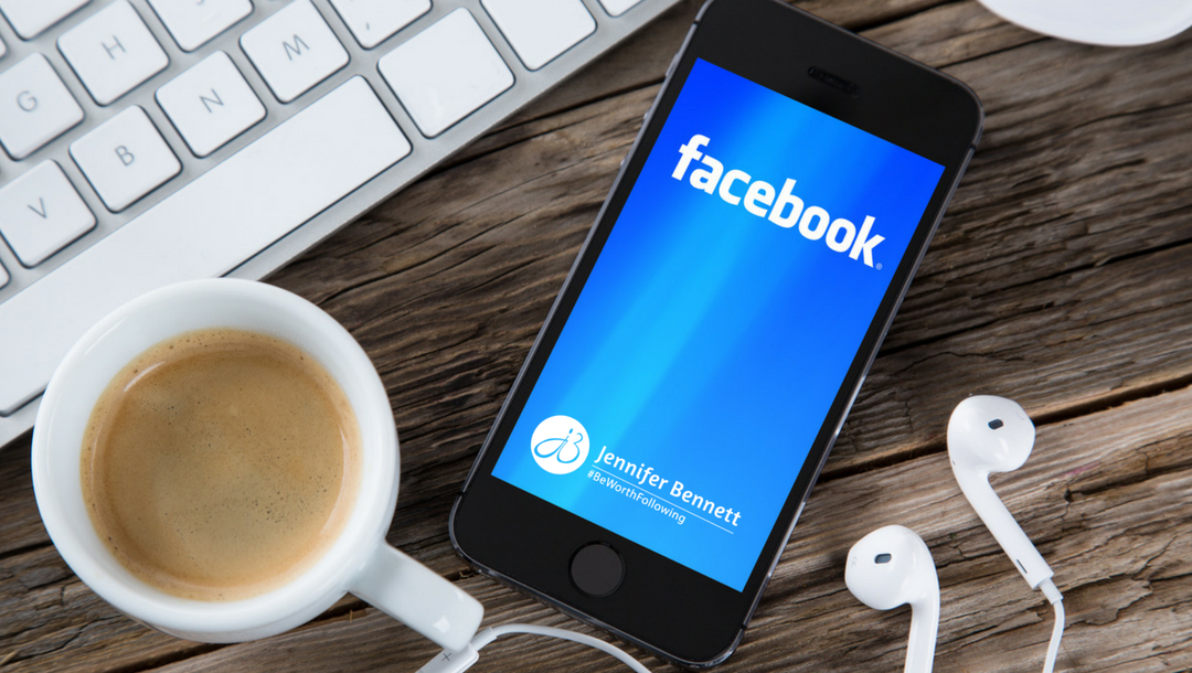 Best Practices for Using Facebook Live