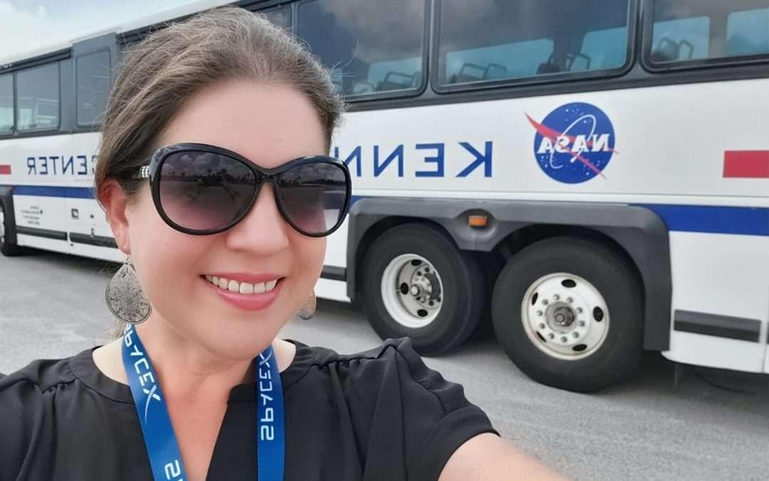 It Was a Blast: SpaceX Falcon Heavy STP-2 Launch