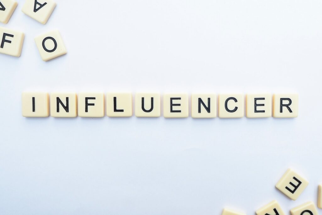 Want to Be Influential? Be Credible.