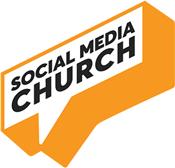 Social Media Church Logo